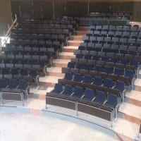 Pelko - UCD - 320 seater - Completed Left 2 blocks - 21-08-2013